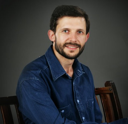 Еропкин Алексей Алексеевич