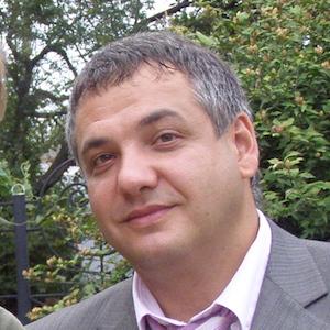 Руденко Юрий Петрович